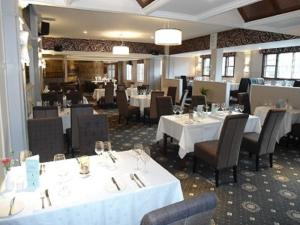 Park Hotel, Отели  Montrose - big - 50