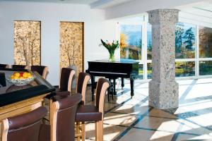 Kaysers Tirolresort – Wohlfühlhotel für Erwachsene, Hotels  Mieming - big - 19