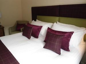 Park Hotel, Отели  Montrose - big - 35