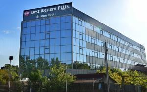 Best Western Plus Briston, Отели  Отопени - big - 22