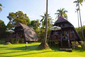 Koh Kood Beach Resort, Rezorty  Ko Kood - big - 27