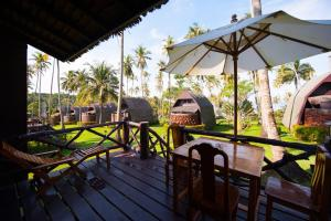 Koh Kood Beach Resort, Rezorty  Ko Kood - big - 26