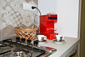 La Passeggiata di Girgenti, Bed and Breakfasts  Agrigento - big - 41