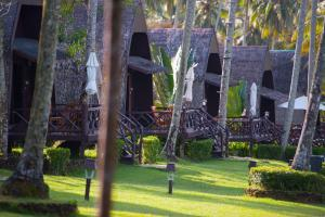 Koh Kood Beach Resort, Rezorty  Ko Kood - big - 32