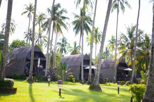 Koh Kood Beach Resort, Rezorty  Ko Kood - big - 24