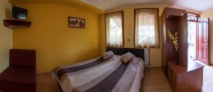 Aqua Apartman, Apartmány  Gyula - big - 38