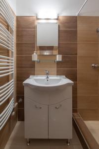 Aqua Apartman, Apartmány  Gyula - big - 39