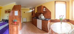 Aqua Apartman, Apartmány  Gyula - big - 41