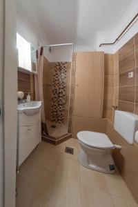 Aqua Apartman, Apartmány  Gyula - big - 42