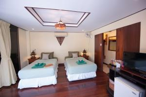 Koh Kood Beach Resort, Rezorty  Ko Kood - big - 3