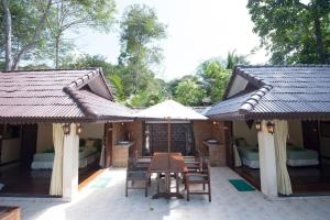 Koh Kood Beach Resort, Rezorty  Ko Kood - big - 33