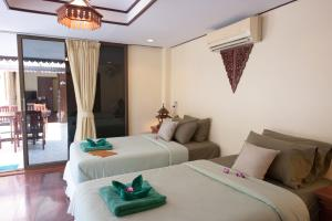 Koh Kood Beach Resort, Rezorty  Ko Kood - big - 5