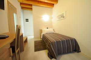 Albergo Leon Bianco Gonars, Hotely  Gonàrs - big - 7