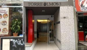 Torre Olmos III, Apartmanok  Cordoba - big - 13
