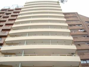 Torre Olmos III, Apartmanok  Cordoba - big - 1