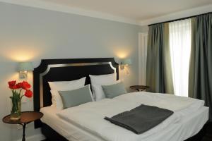 Hotel im Hof, Hotely  Mníchov - big - 13