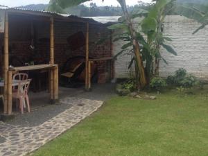Hostal Maderos, Pensionen  Santa Rosa de Cabal - big - 41