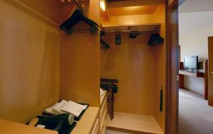 Apartament typu Penthouse Suite