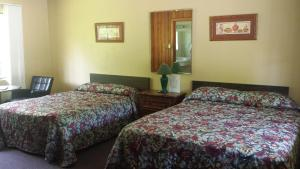 Room with Two Beds - River View