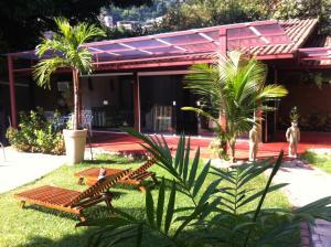 Pousada Solar do Redentor, Pensionen  Rio de Janeiro - big - 115