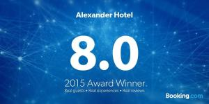 Alexander Hotel, Hotels  Bethlehem - big - 23