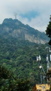 Pousada Solar do Redentor, Pensionen  Rio de Janeiro - big - 107