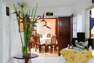 Hotel Chamana