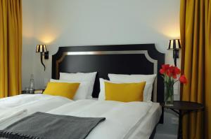 Hotel im Hof, Hotely  Mnichov - big - 8
