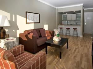 Apartamentos Hg Lomo Blanco, Апартаменты  Пуэрто-дель-Кармен - big - 2