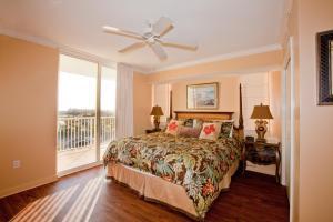 One-Bedroom Apartment 601