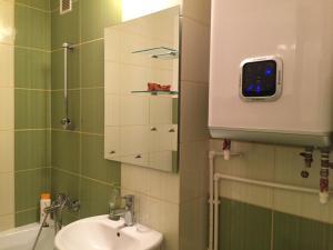 Danube Promenade Apartment, Ferienwohnungen  Galaţi - big - 27