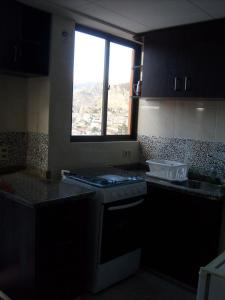 A Place in the Sky, Apartmány  La Paz - big - 6