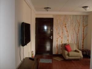 A Place in the Sky, Apartmány  La Paz - big - 5