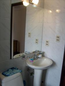 A Place in the Sky, Apartmány  La Paz - big - 9