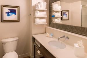 Hampton Inn & Suites Orlando-East UCF, Hotely  Orlando - big - 23