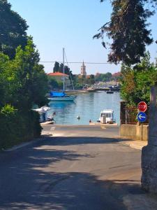 Villa Maresol, Apartmány  Zadar - big - 25