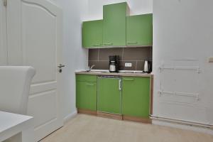 Ferienwohnung Coco, Appartamenti  Lubecca - big - 3