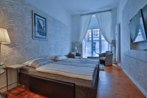 Ferienwohnung Coco, Appartamenti  Lubecca - big - 20