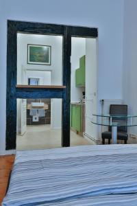 Ferienwohnung Coco, Appartamenti  Lubecca - big - 21