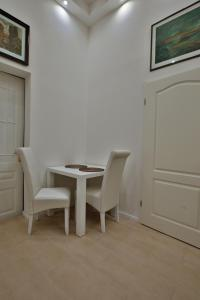 Ferienwohnung Coco, Appartamenti  Lubecca - big - 19