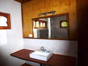 Cabaña Oreko, Prázdninové domy  Hanga Roa - big - 14