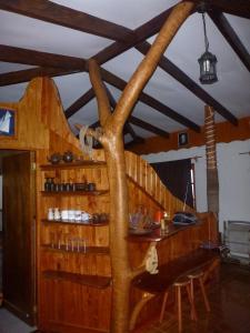 Cabaña Oreko, Prázdninové domy  Hanga Roa - big - 6