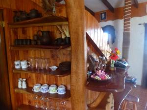 Cabaña Oreko, Prázdninové domy  Hanga Roa - big - 10
