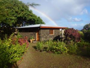 Cabaña Oreko, Prázdninové domy  Hanga Roa - big - 7