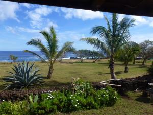 Cabaña Oreko, Prázdninové domy  Hanga Roa - big - 5