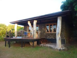 Cabaña Oreko, Prázdninové domy  Hanga Roa - big - 22