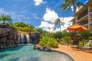 Koloa Landing Resort at Po'ipu, Autograph Collection, Hotel  Koloa - big - 81