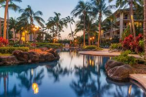 Koloa Landing Resort at Po'ipu, Autograph Collection, Hotel  Koloa - big - 82