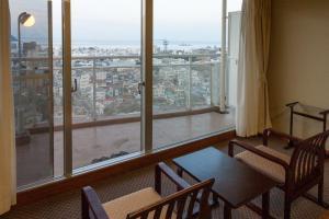 Ito Hotel Juraku, Hotel  Ito - big - 22