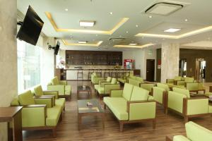 Grand Sea Hotel, Hotely  Da Nang - big - 55
